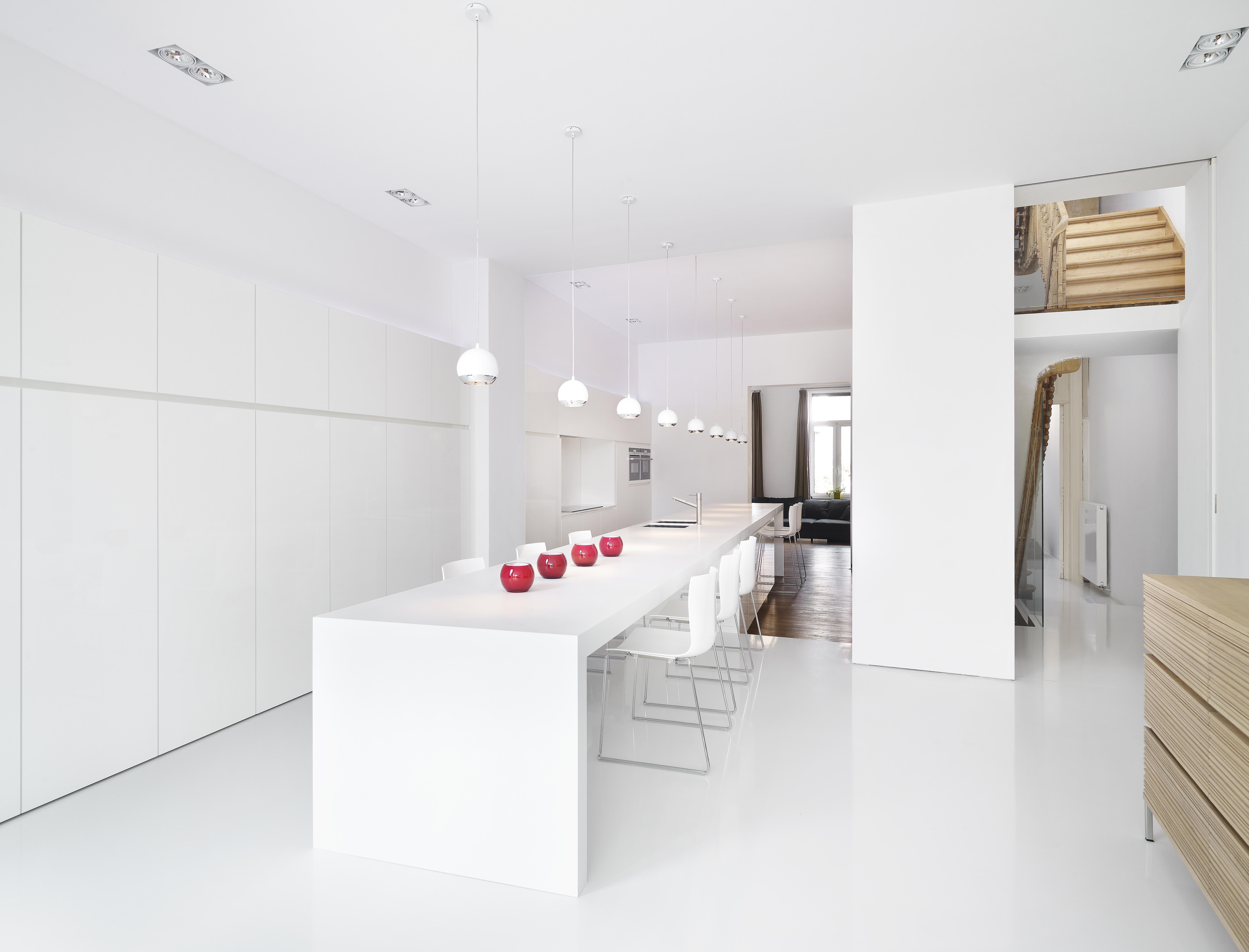 One seamless entrety   Mobitim - Corian Design