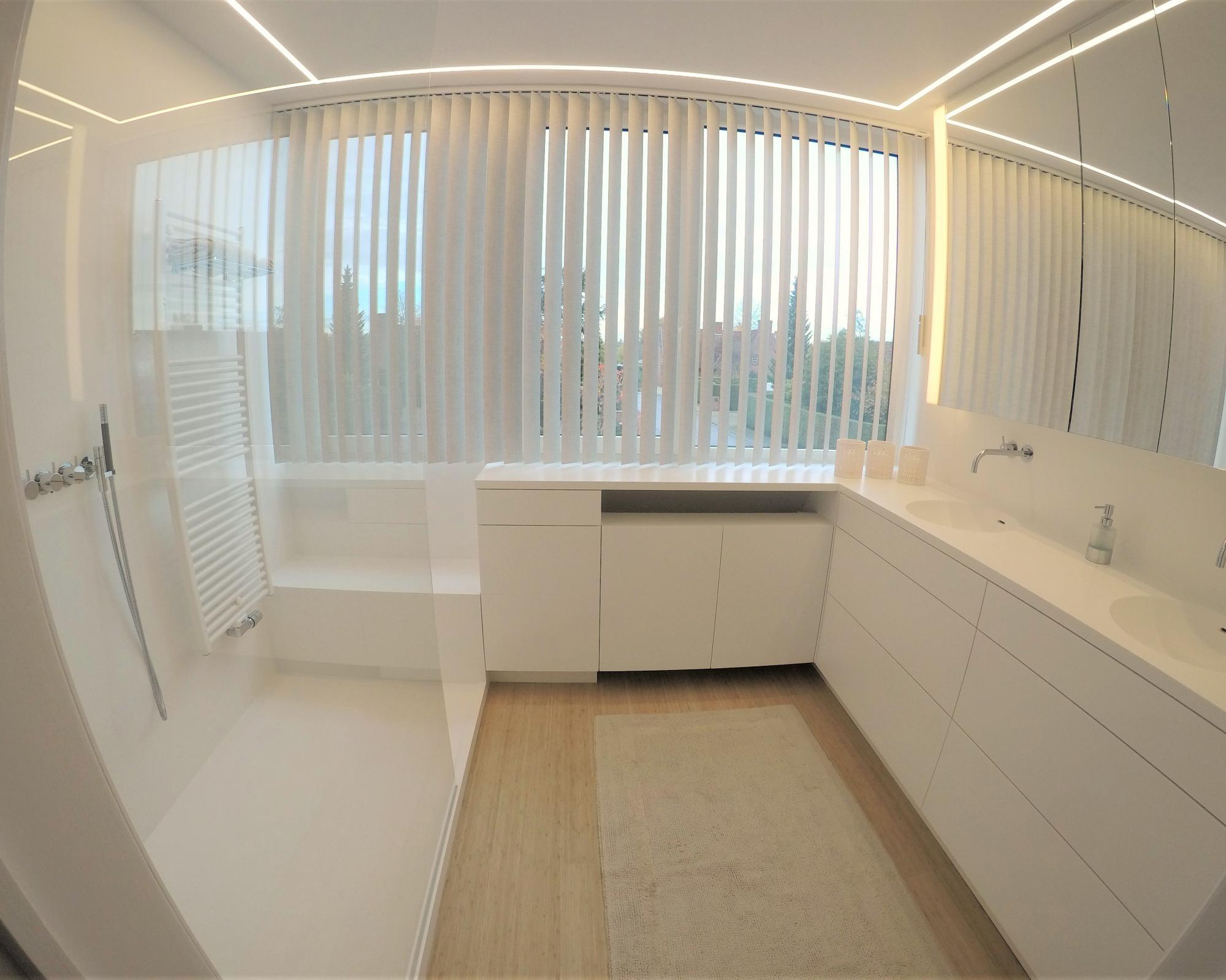 fabriquer une douche zoom sur la douche italienne with fabriquer une douche douche en cramique. Black Bedroom Furniture Sets. Home Design Ideas